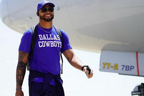 Dak Prescott Rejects Cowboys Contract Offer