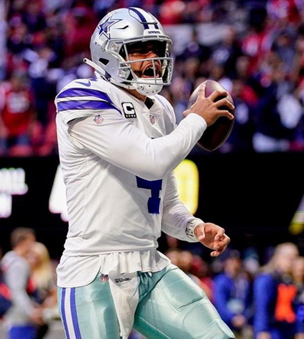 Cowboys Dak Prescott Turns Down $30M; He Wants More
