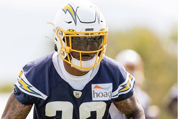 Chargers Derwin James Out For NFL Regular Season Start