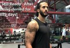 "Colin Kaepernick ""Still Ready"" After Being DENIED for 889 Days"