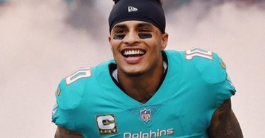 Kenny Stills Blasts Jay-Z Over NFL Partnership