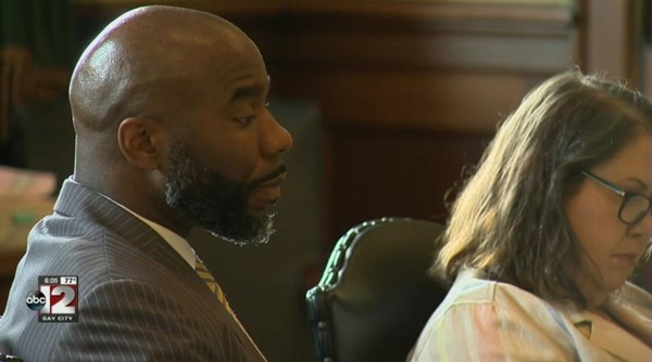 Mateen Cleaves Jury Selection Begins for Sexual Assault Trial