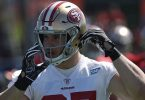 49ers New QB Nick Bosa Out With Injury For Preseason
