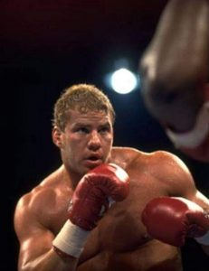 Boxing Legend Tommy Morrison Enters Crypto