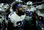 Cowboys Offered Zeke 2nd Highest Paid RB Contract