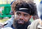 Ezekiel Elliott Attorney EXPOSES Security Guard Extortion Plans