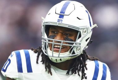 Colts WR Daurice Fountain Suffers Possible Career Ending Injury