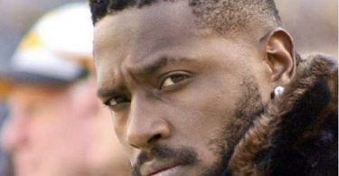 Antonio Brown Countersuing Former Trainer for Extortion