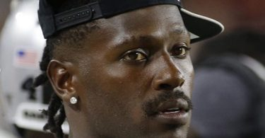 Antonio Brown Issues a Statement; Raiders Announce AB's Playing Week 1