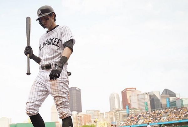 Brewers Christian Yelich Season Officially OVER