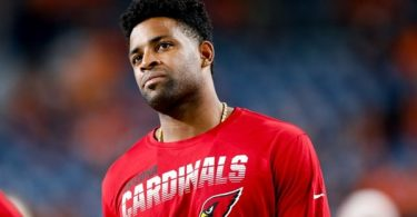 Cardinals Release WR Michael Crabtree