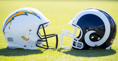 Rams, Chargers Reportedly Feuding Over New Stadium