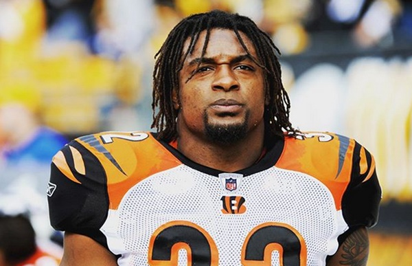 Cedric Benson Autopsy Report Reveals THC in His System