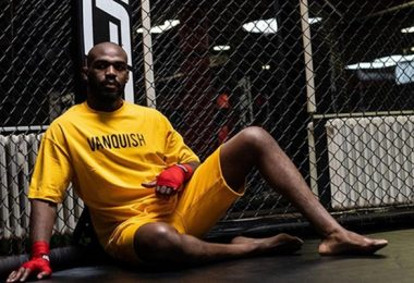 UFC Jon Jones Sets Record Straight About Tax Liens
