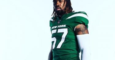 New York Jets LB CJ Mosley Sidelined With Groin Injury