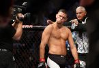 Nate Diaz Out Of UFC Fight Night Over 'False' Steroid Allegations