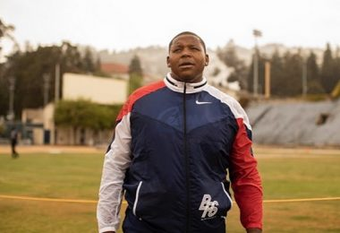 Trent Brown Under Fire For Beating The Hell out Girlfriend