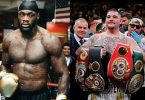 Deontay Wilder: Andy Ruiz Is Bigger Fight For Me Than Anthony Joshua
