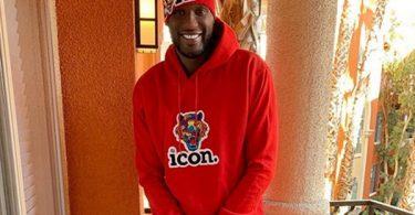 Lamar Odom Next Venture Is Public Speaking