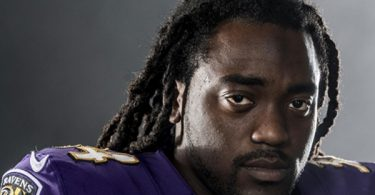 Ex-Ravens Alex Collins Arrest Video; They SNITCHED on Each Other