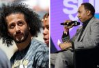 Stephen A. Smith Says Colin Kaepernick 'Needs to Shut Up' To Get NFL Job