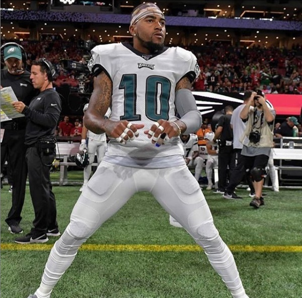 DeSean Jackson To Undergo Surgery Tuesday