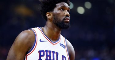 Joel Embiid Scored 0 Points For First Time in Career