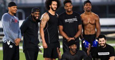 Jordan Veasy Lands Browns Tryout; Colin Kaepernick Still Nothing