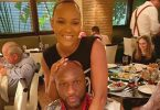 Lamar Odom Engaged To GF Sabrina Parr