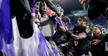 Can Ravens Lamar Jackson Survive Being A Running QB