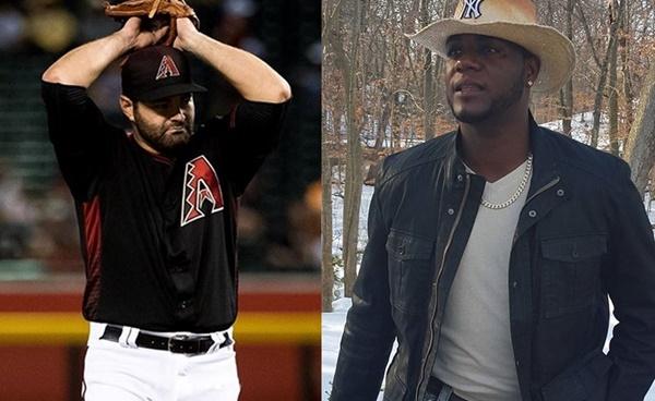 MLB TRADES: Nomar Mazara, Gerrit Cole, Alex Avila, and Michael Pineda!