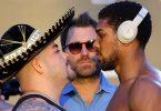 Anthony Joshua Sends Andy Ruiz Jr To The One-Hit Wonder Heavyweights List