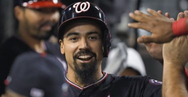 Angels Aggressively Going After Anthony Rendon