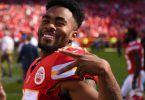 Former Chiefs RB Charcandrick West Announces Retirement
