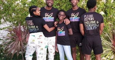 Dwayne Wade Powerful Message On Raising A Gay Son
