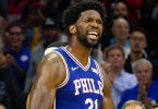 76ers Joel Embiid Responds To Harsh Criticism