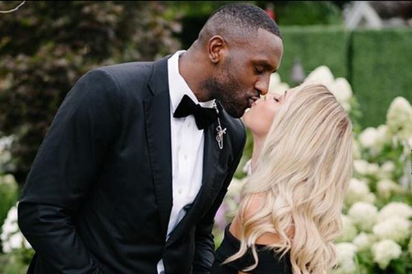 Patrick Patterson Issues Apology After Triggering Black Women