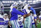 Cowboys Ezekiel Elliott Cocky Assessment Makes No Sense