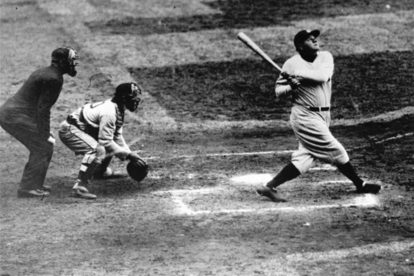 Babe Ruth 500th HR Bat Sells For Over $1 Million