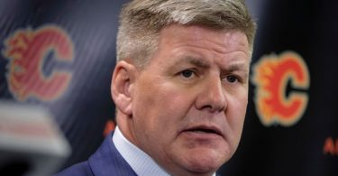 Why Calgary Flames Coach Bill Peters No Longer Has A Job