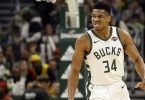 Warriors Possibly Trading No. 1 Pick For Giannis Antetokounmpo