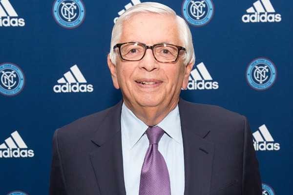 Former NBA Commissioner David Stern Passes Away At 77