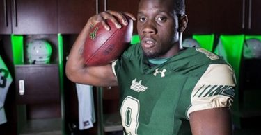 QB Quinton Flowers Reportedly Leaves Tampa Bay Vipers