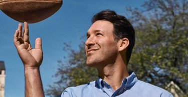 Tony Romo Becomes Highest-Paid NFL Analyst