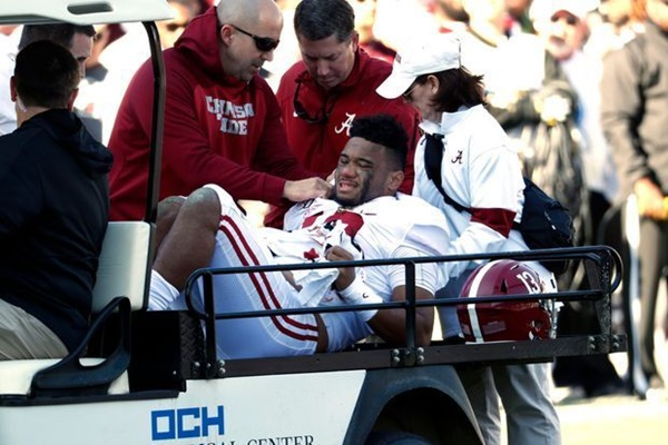 Tua Tagovailoa Long-Term Durability Uncertain; Dolphins Concerned