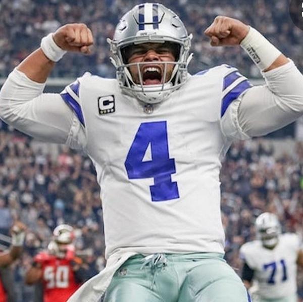 Cowboys Need to Pay Dak Prescott
