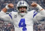 Cowboys Need to Pay Dak Prescott
