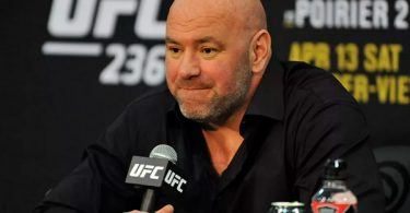 UFC Postpones 3 Events Due To Coronavirus Pandemic