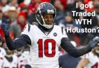 DeAndre Hopkins Traded To Cardinals; He Responds