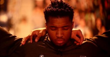 "Donovan Mitchell Has Important Message to Fans ""Be Proactive About COVID-19"""